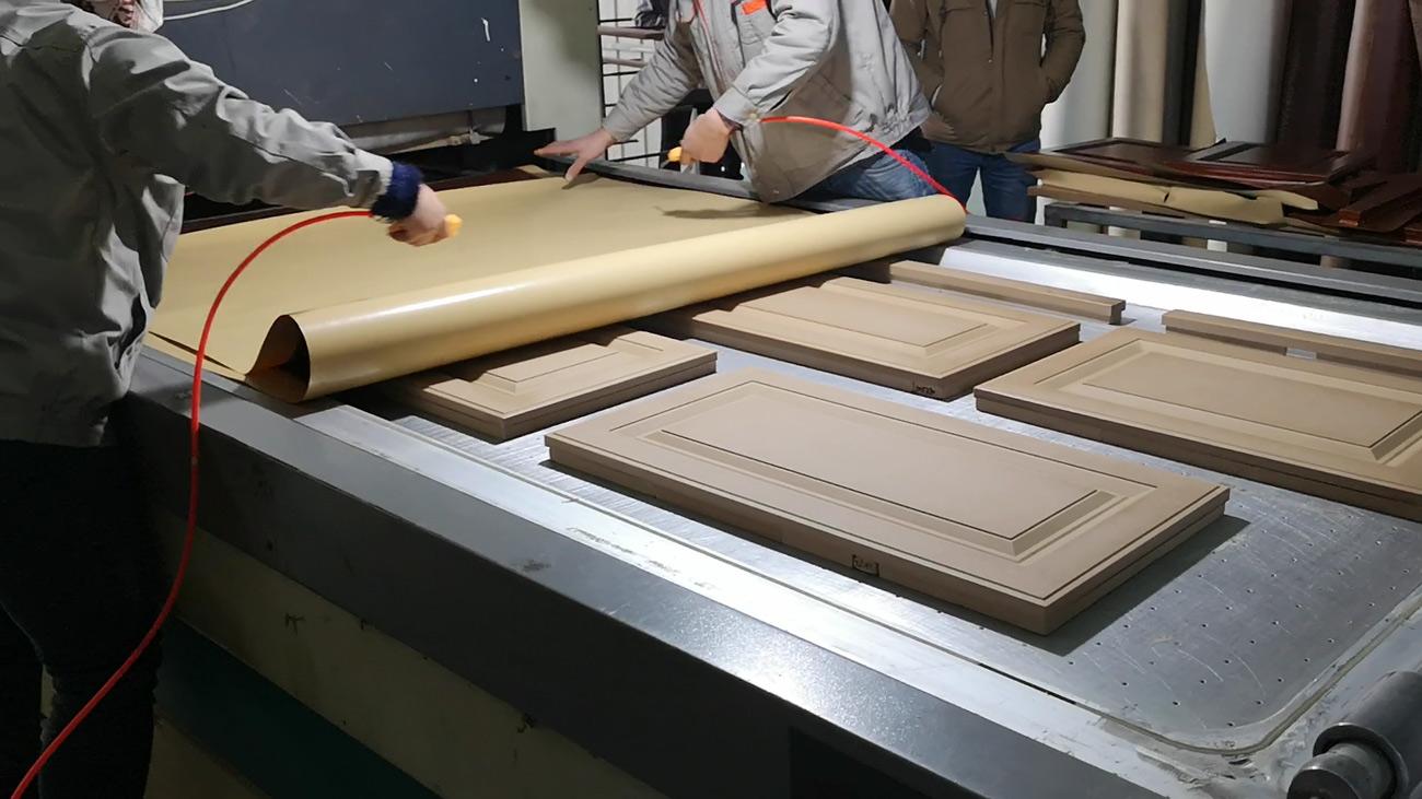 история мебельного производства